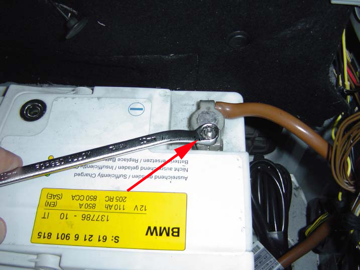then remove the negative battery cable i wrapped it in a towel as you. Cars Review. Best American Auto & Cars Review