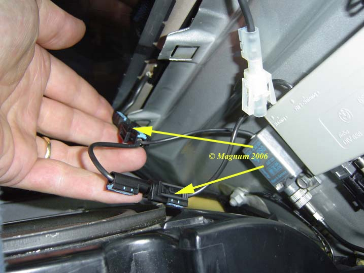 Service Manual How To Replace Antenna On A 2000 Bmw X5